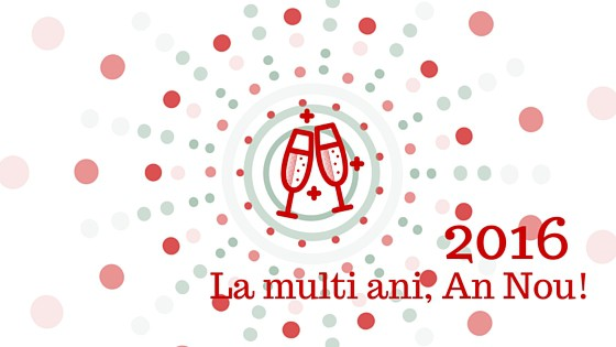 La multi ani, AN NOU!